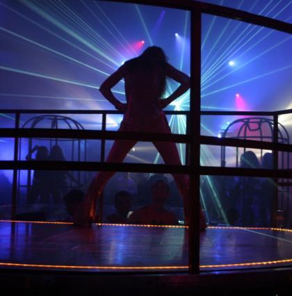 GOGO DANCEEnerģētika dinamika... Autors: Inspired Deja (HipHop)