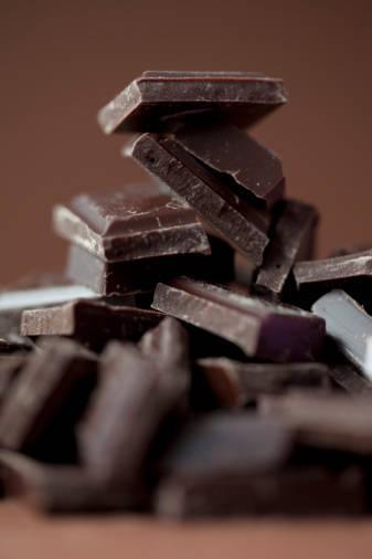 Vārds šokolāde grieķu valodā... Autors: manadvesele Fakti par šokolādi.