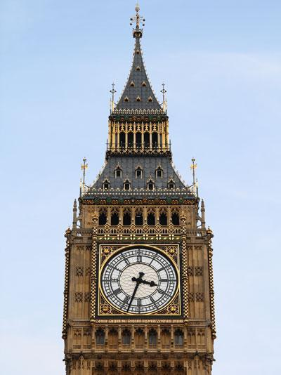 Big Ben Autors: zhoris 31. decembris vēstures mijā (17.gs - 21.gs)