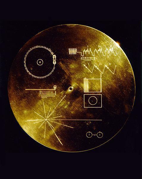 Tiek uzskatīts ka Voyager... Autors: Evaldss Voyager - 1