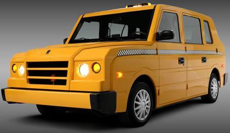 Šis ir standarta taksiskurš... Autors: Fosilija Krutākie takši pasaulē.