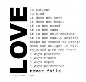 Mīlestība nekad nebeidzas... Autors: replay Love is True?/1.dala/
