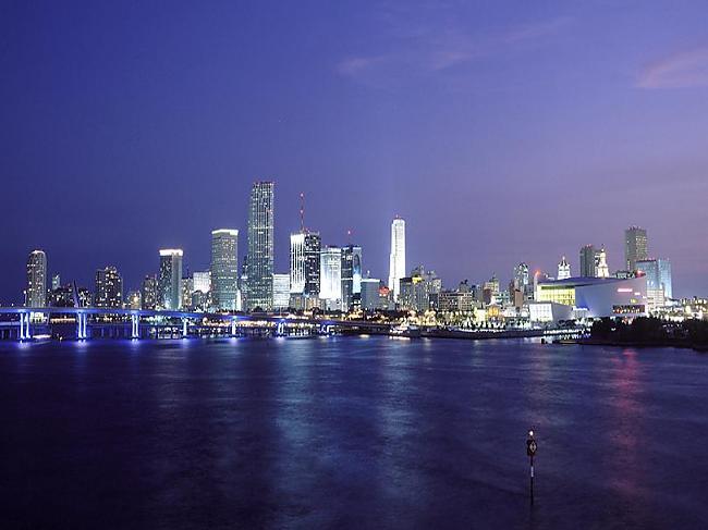 gt 2 vieta Maiami 70 teroristu... Autors: Fosilija Top 5 ASV ar teroristu uzbrukumiem bagātākās pilsētas