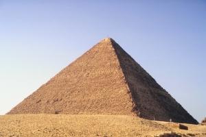 1 Heopsa piramīda Vecākais... Autors: lacukstedy 7 pasaules brīnumi