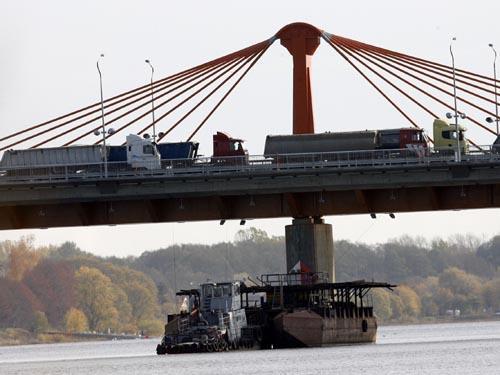 4 Autors: nauruha Globa: nelaime ar Dienvidu tiltu notiks trīs četru mēneš