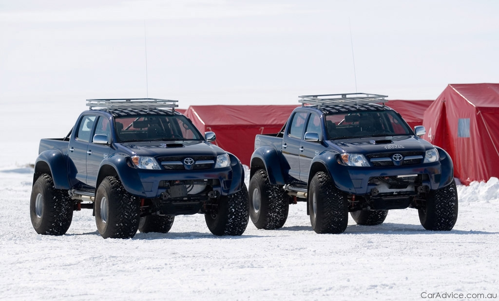 bbc what it takes to kill a yota _origin_Arctic-trucks-1