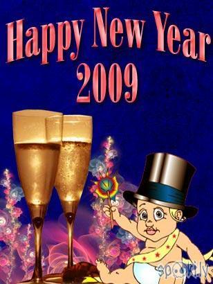 Autors: GNOM laimigu jauno gadu!!!