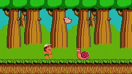 5Adventure Island Izdevējs... Autors: kkristiii Top Nintendo Entertainment System spēles