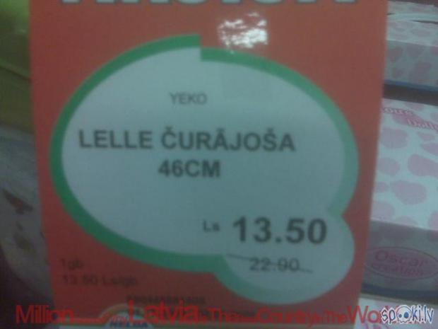 jo inflācija ir viegli... Autors: Fosilija Ak Latvija (III)