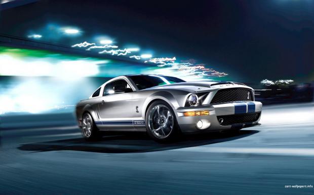 httpbilditeslvimagesde7a0l2ihw... Autors: Fosilija Ford Mustang Shelby GT500KR