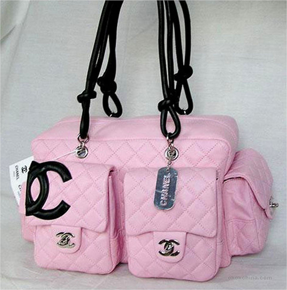 yusrablog.comNew Style Pink Handbag for.