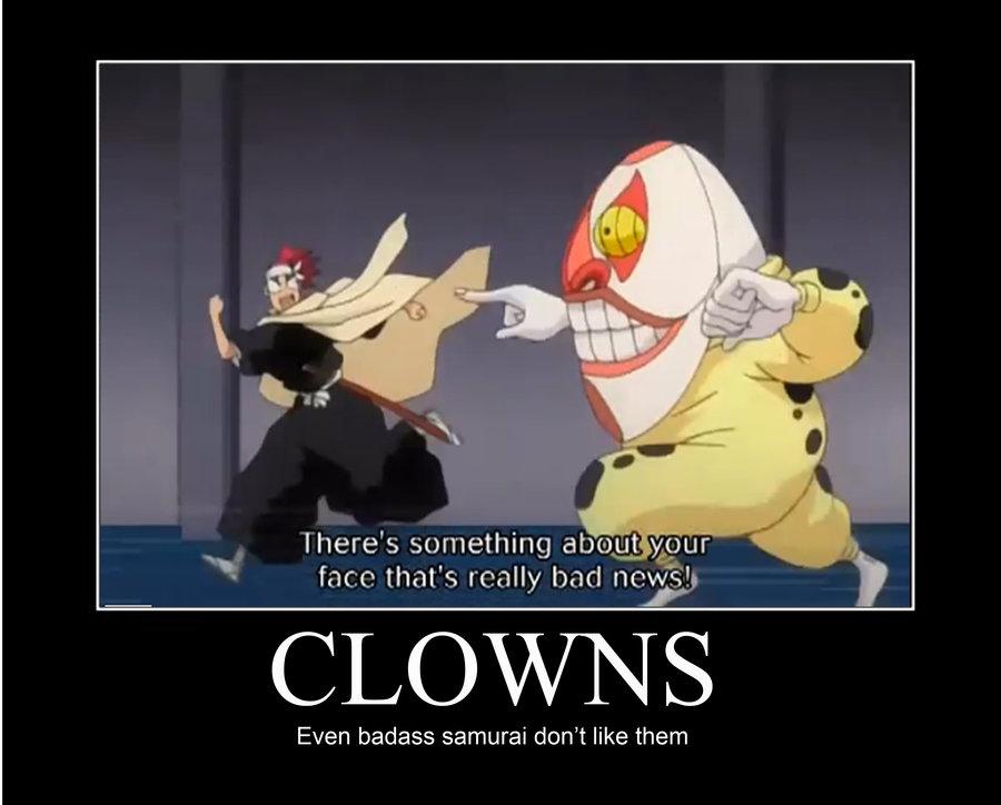 Funny Bleach