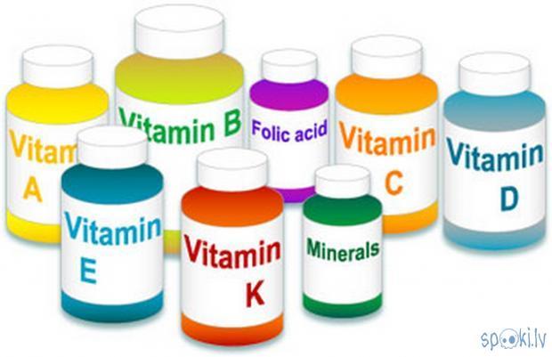 Autors: Kadets Nāvigi veselīgie vitamīni