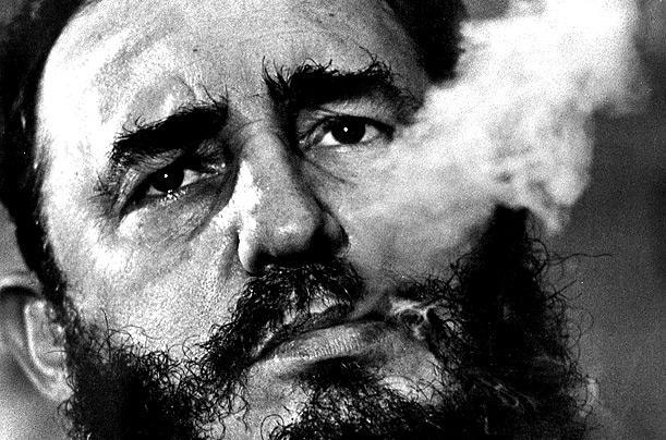 Fidels Castro Autors: GERA Nāves totalizatoru līderis – Fidels Kastro