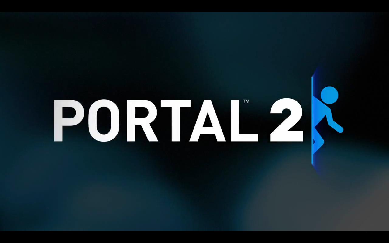 Патч Portal 2 Update 1.