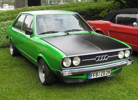 Audi 100 c1  1968  1976C1... Autors: bushy AUDI 100  ... c1 , c2 ,c3  un arii c4