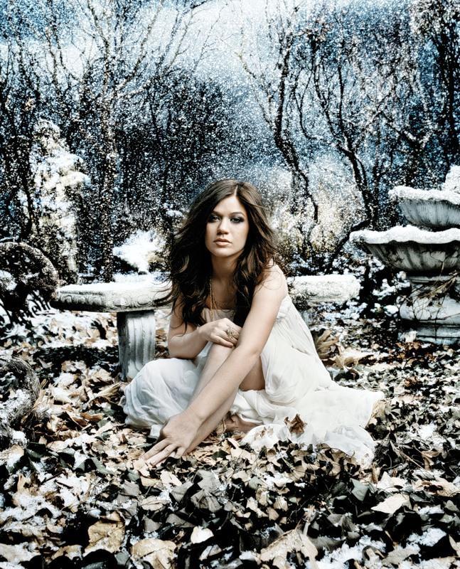 Kelly Clarkson Autors: Girl112 Slavenību foto!