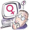 Simbols SV Autors: klaavo Kas ir Sieviete?