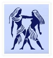Dvīņu zvaigznājs21maijs ... Autors: TheDirt1rock Horoskopu apraksts