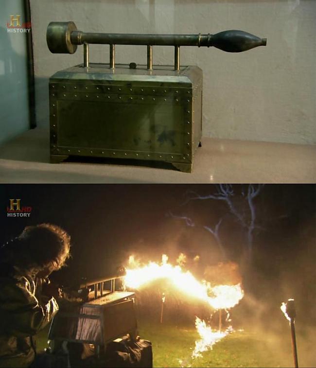 LIESMUMETĒJS  Daudzi domā ka... Autors: arrow112 Seno ķīniešu ieroču revolūcija