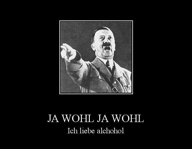 Autors: Bumbvedējs Ja wohl ja wohl