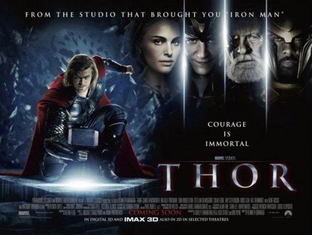 Autors: Fosilija Tors /Thor/ 2011