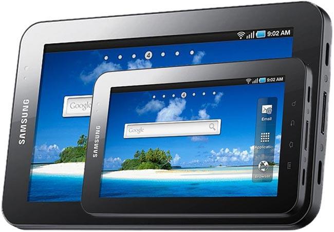 10 collu Samsung galaxy tab ir... Autors: MJ Top 10 paredzamākās preces tirgū (2011)