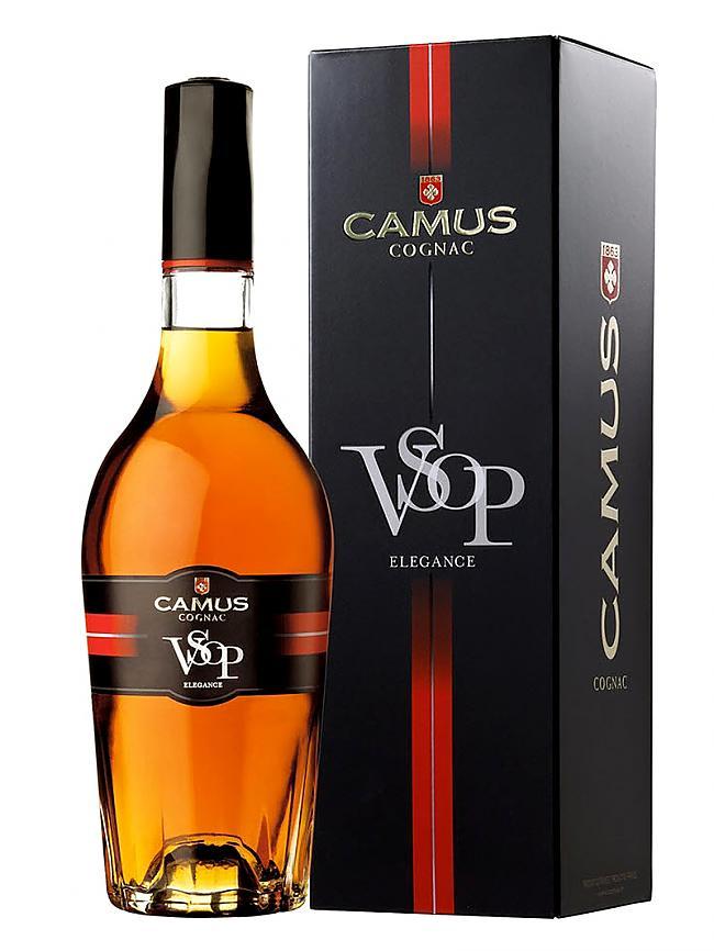 Otrreizējais destilāts iznāk... Autors: arcolds Konjaks (Cognac)