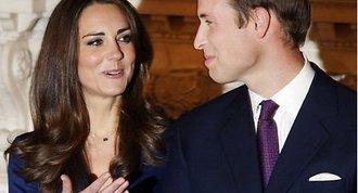 Autors: Anāls Error. Īpašs Maybach par godu prinča Viljama kāzām.