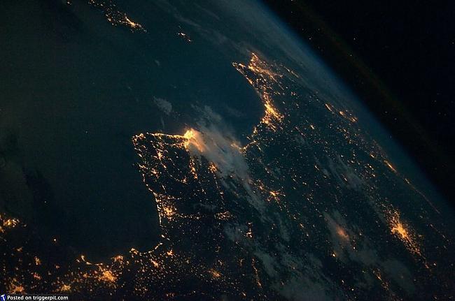 Spānijas austrumu piekraste... Autors: melja020390 Mūsu brīnišķīgā planēta