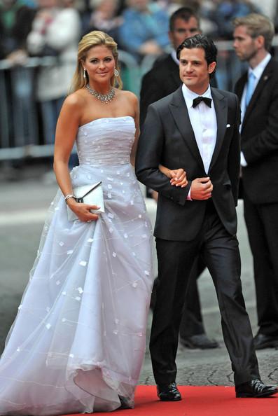 Princess Madeleine of Sweden Autors: bee62 The World's Best Dressed Royals
