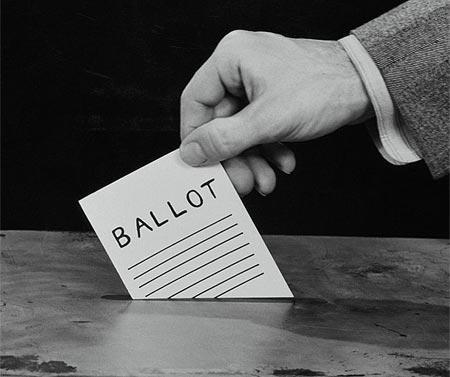 Piedalīties vēlēšanāsTehniski... Autors: Fosilija 9 lietas, kas liegtas Keitai