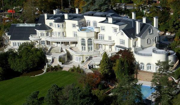 9 Updown Court Vindlshema... Autors: Strendžers 2010.gada dārgākās top10 mājas