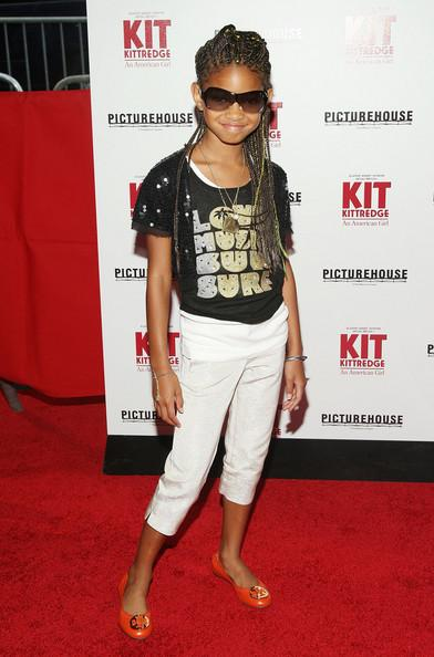 Autors: bee62 The Best of Willow Smith