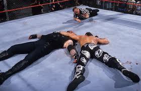 Shawn Michaels vs The... Autors: GreatLauris Labākie Hell in a cell mači
