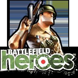 titul bilde Autors: planeta Battlefield Heroes