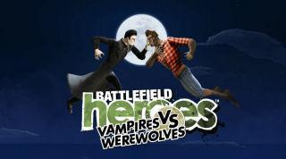 un batlefield heroes helovīna... Autors: planeta Battlefield Heroes
