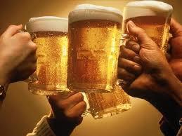 Mērena alkohola lietošana ir... Autors: Aigars D 10 pārsteidzoši labvēlīgas lietas cilvēka veselībai