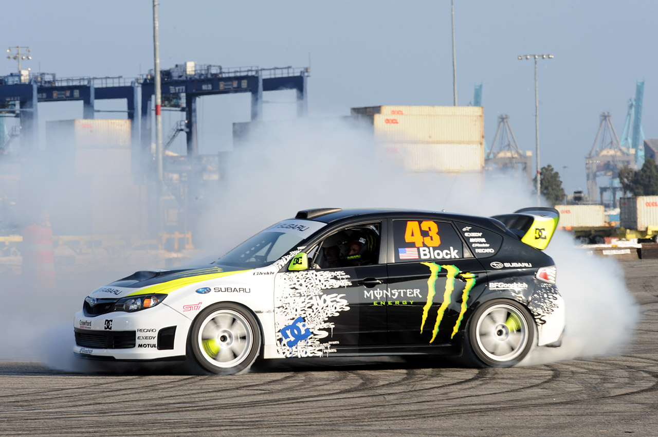 Best Images Ken Block