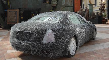Autors: ss58 Stikla Maserati