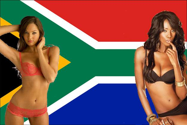 9Dienvidāfrika Uz pasaules ir... Autors: burnenergy Pasaules skaistākās valstis:vērtējot sievietes.