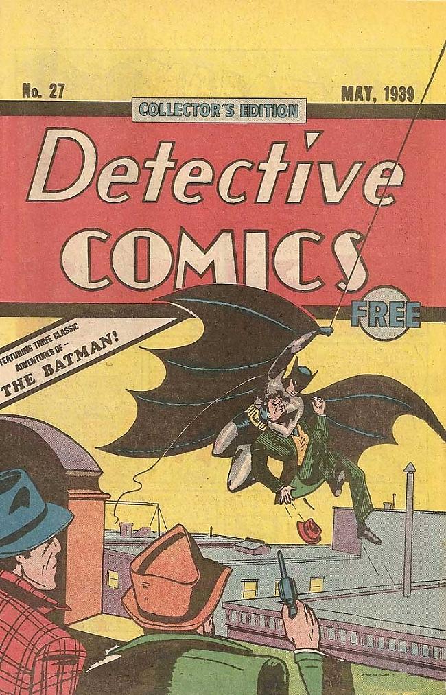 Batman Autors: cannabis899 Heroes evolution