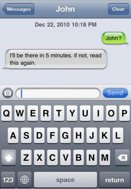 Autors: Fosilija iPhone ziņu fail.