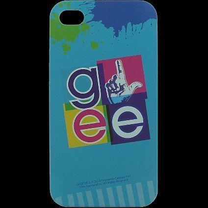 I phone vāks Seriāls Glee Autors: Fosilija 10 STULBĀKIE fanu suvenīri.