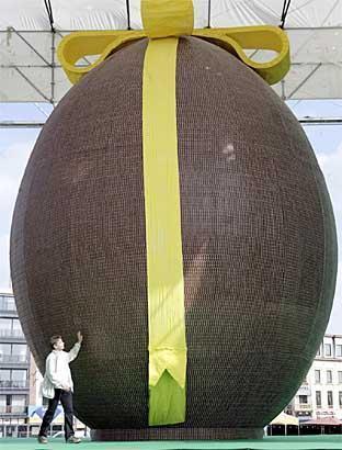 Izveidota Beļģijā 2005gadā... Autors: lapsiņa112 Pasaules Milzeņi..