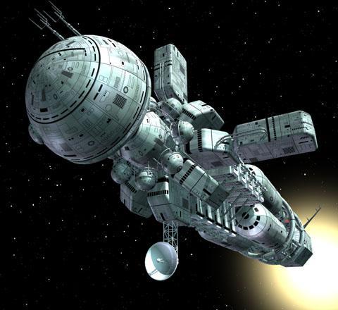Autors: selectstart Nākotnes astronauti kosmosā dosies ar vienvirziena biļeti