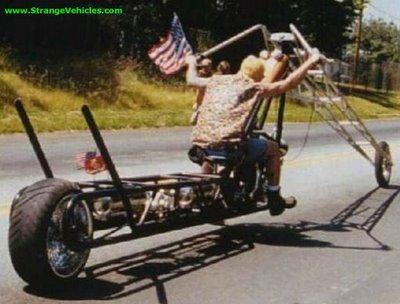 Crazycikl Autors: FOXERISs Jocīgie motocikli