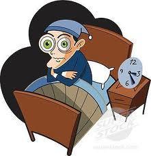 Klinofobija vai somnifobija ir... Autors: Kyyy Fakti par miegu..