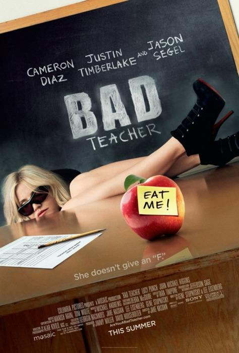 Autors: JustChuckMe Bad Teacher