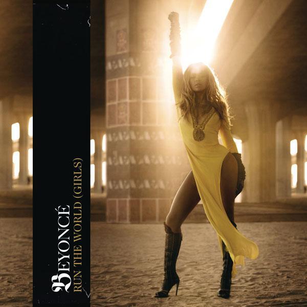 Autors: miljumsz Damn Beyonce